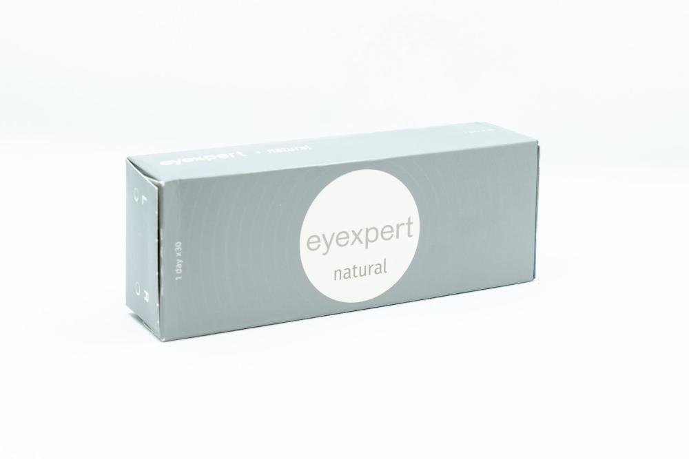 Eyexpert Natural 30 PACK
