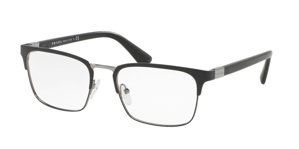 PRADA 0PR 54TV 1BO1O1 Brille Multi