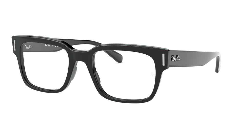 RAYBAN 0RX5388 2000 Brille Sort