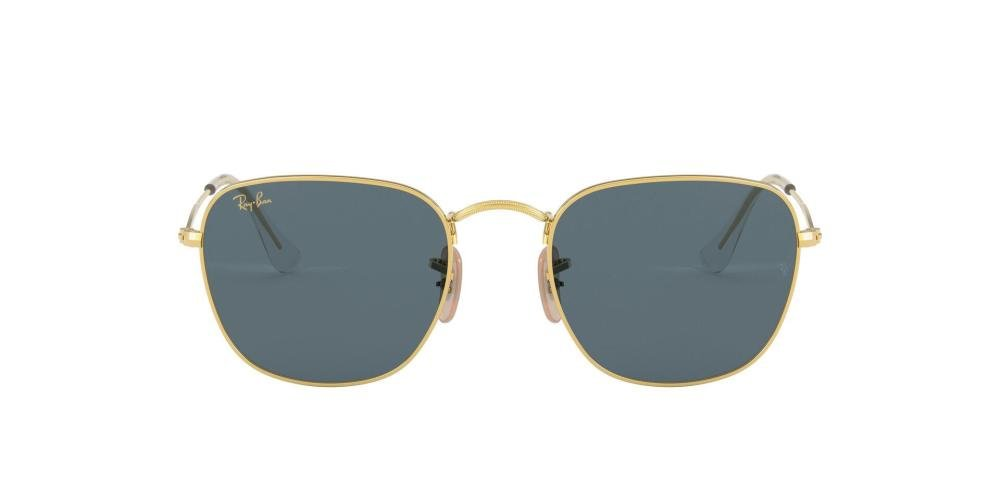 RAYBAN 0RB3857 9196R5 Solbrille Gull med Annet glass
