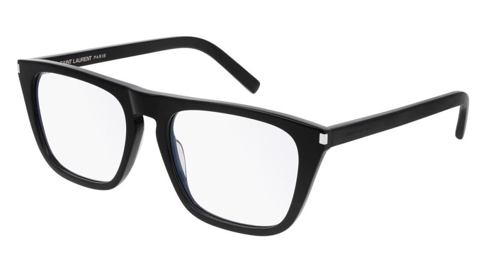 ST LAURENT SL 343 003 Brille Sort