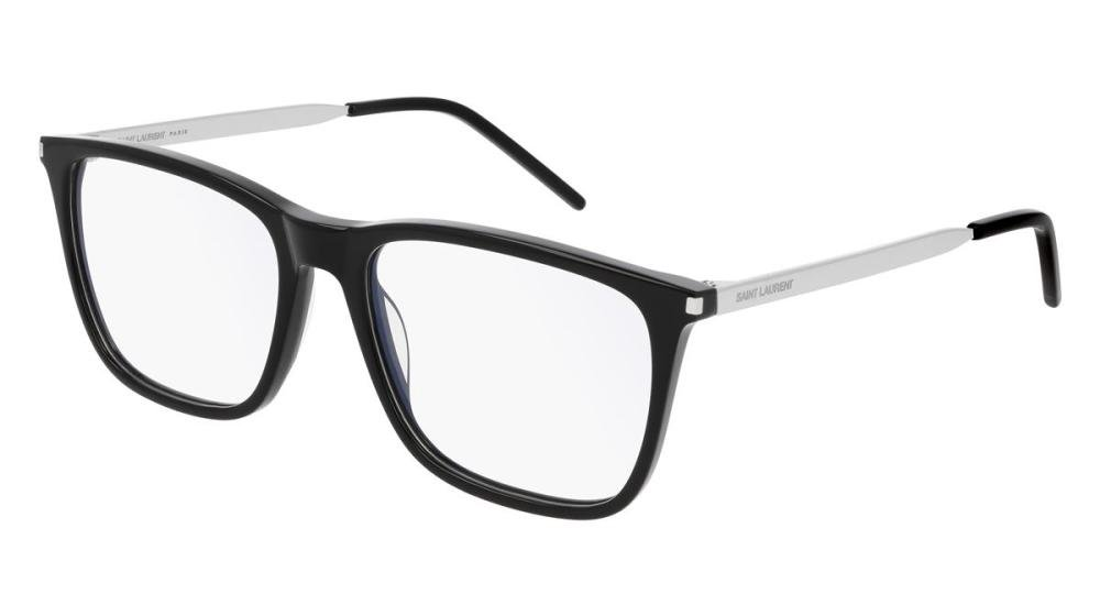 ST LAURENT SL 345 001 Brille Sort