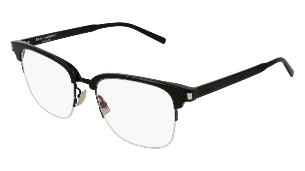 ST LAURENT SL 189 SLIM 001 Brille Sort