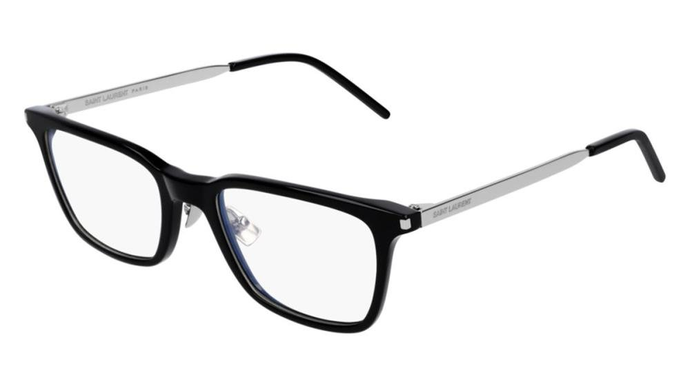 ST LAURENT SL 262 002 Brille Sort