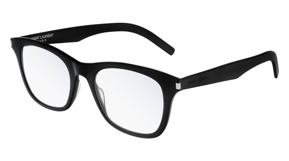 ST LAURENT SL 286 SLIM 001 Brille Sort