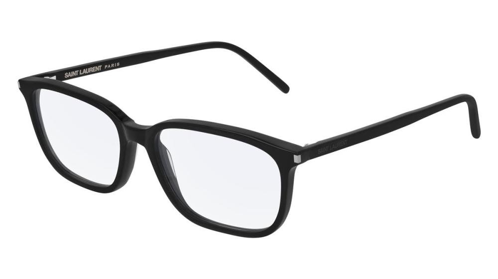 ST LAURENT SL 308 001 Brille Sort