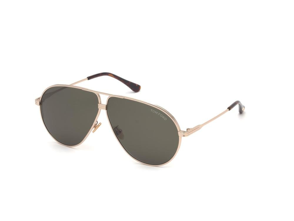 TOM FORD FT0734-H 28N Brille