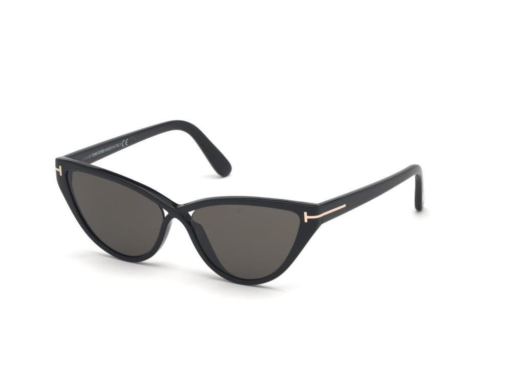 TOM FORD FT0740 01A Brille