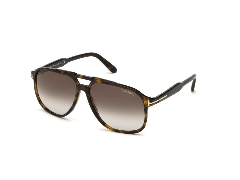 TOM FORD FT0753 52K Brille