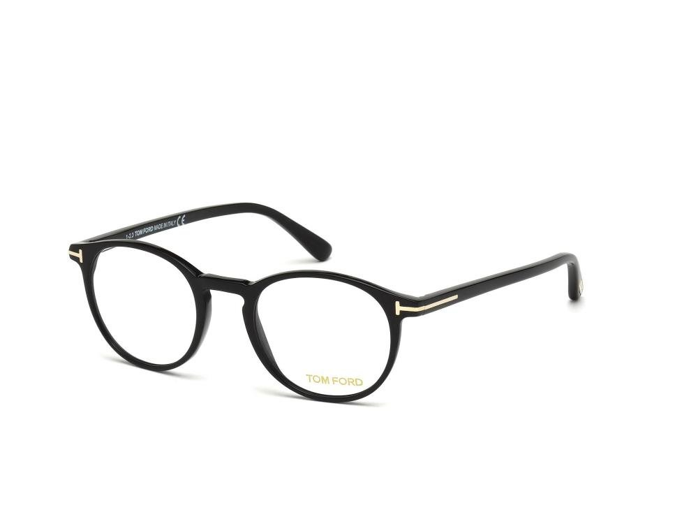 TOM FORD FT5294 001 Brille Sort