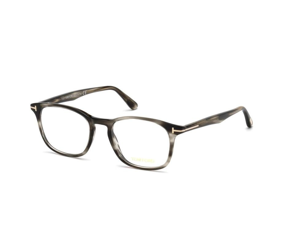 TOM FORD FT5505 005 Brille Multi
