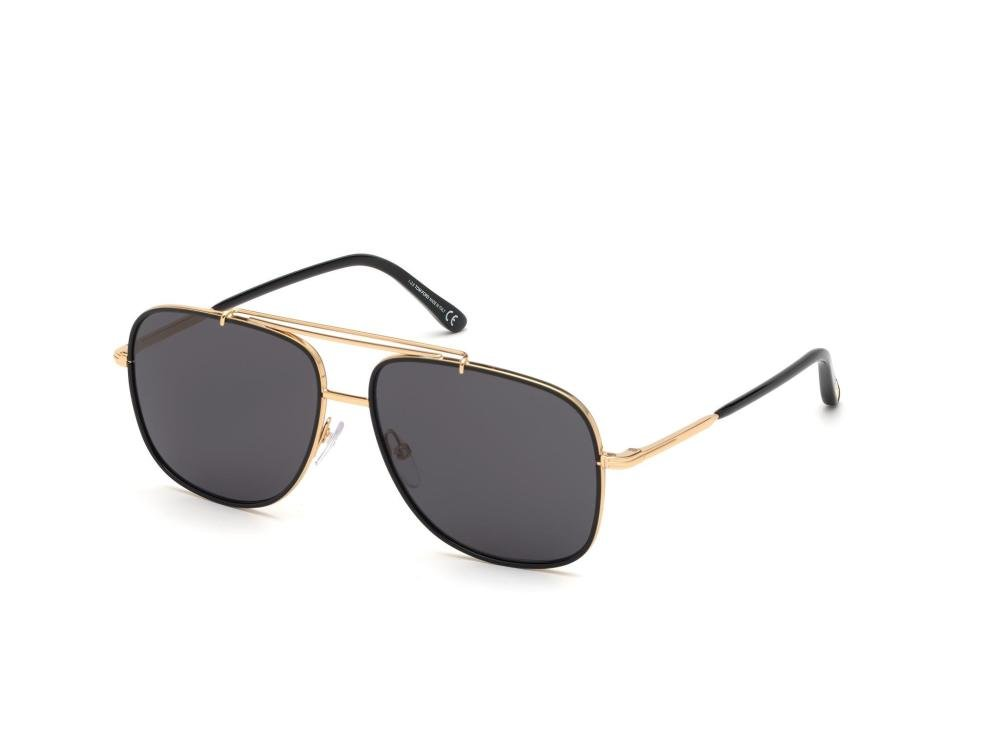 TOM FORD BENTON FT0693 30A Brille