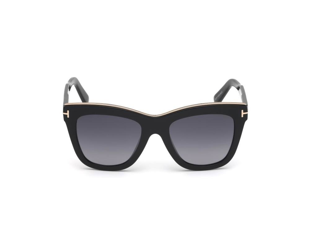TOM FORD JULIE FT0685 01C Brille