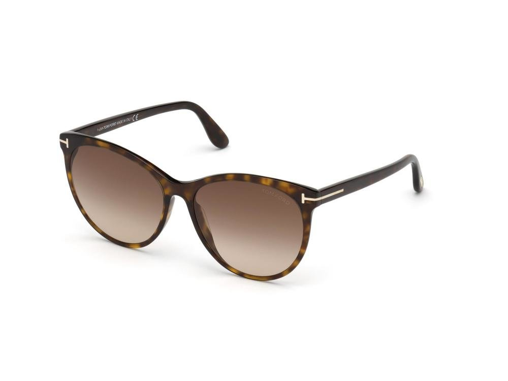 TOM FORD MAXIM FT0787 52F Brille