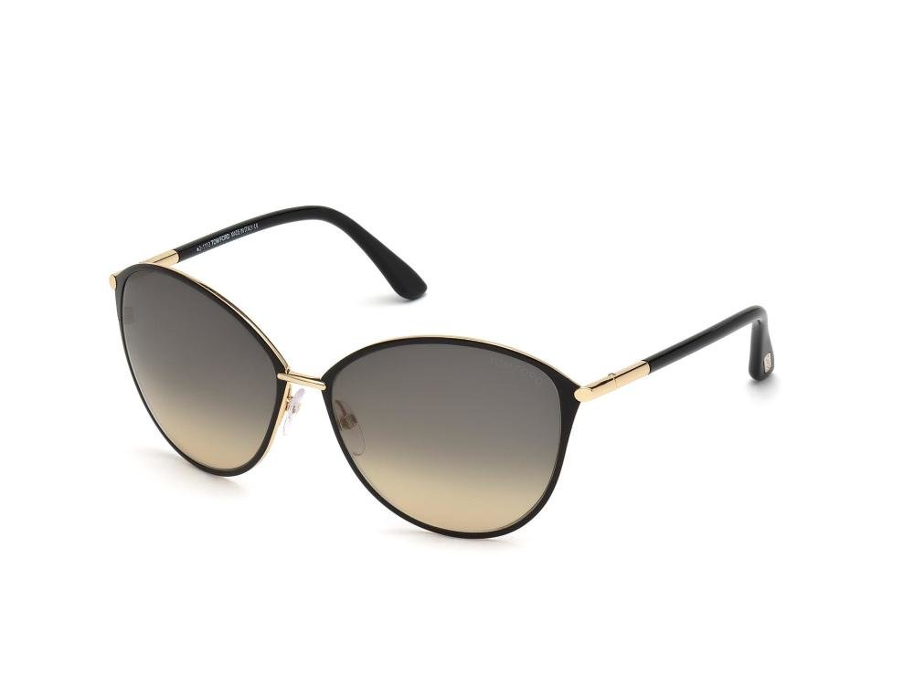 TOM FORD PENELOPE FT0320 28B Brille