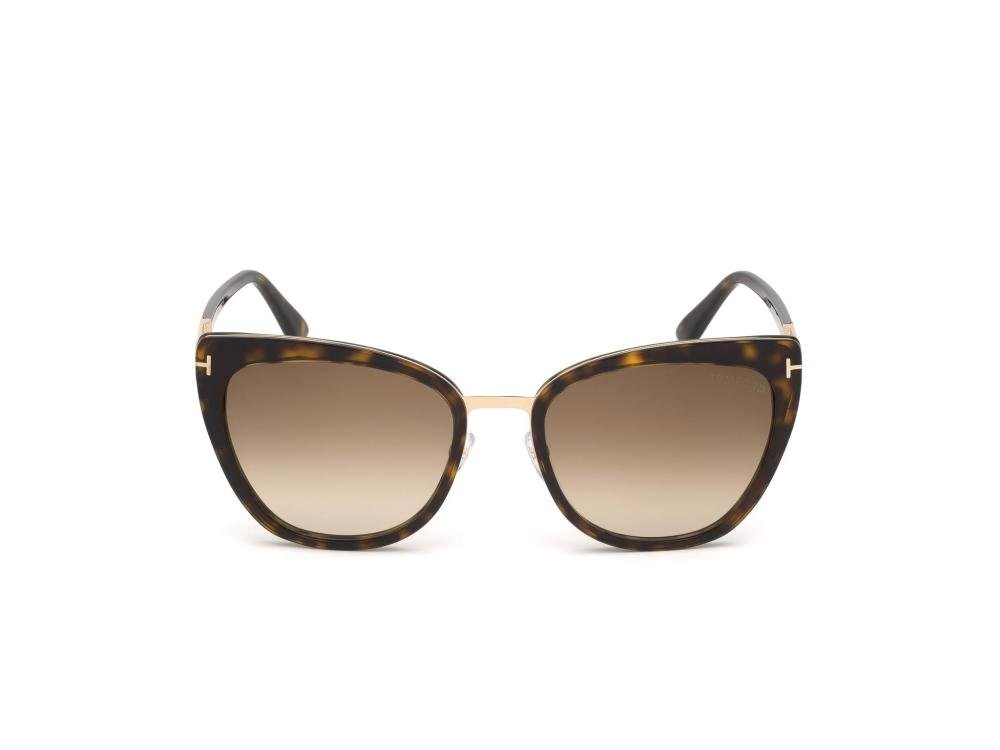 TOM FORD SIMONA FT0717 52F Brille