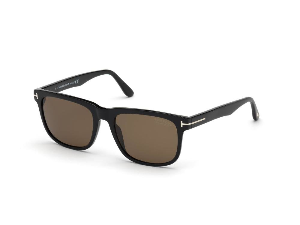 TOM FORD STEPHENSON FT0775 01H Brille